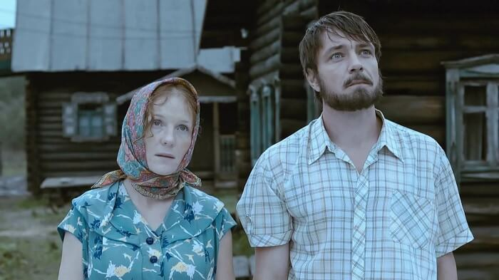 Сериал Две зимы и три лета (2013)