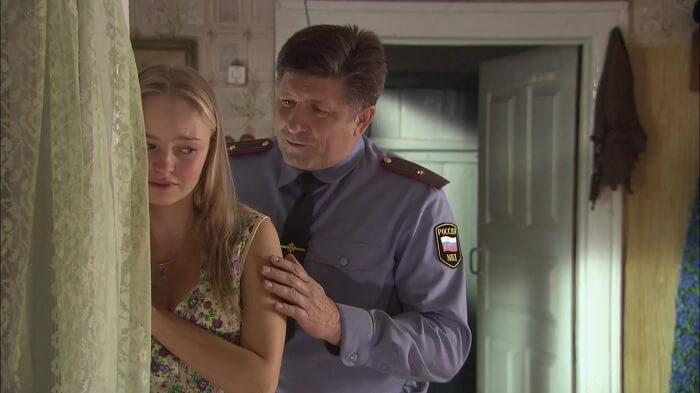 Сериал Медовая любовь (2011)